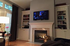 North Carolina Home Theaters Home Av Systems