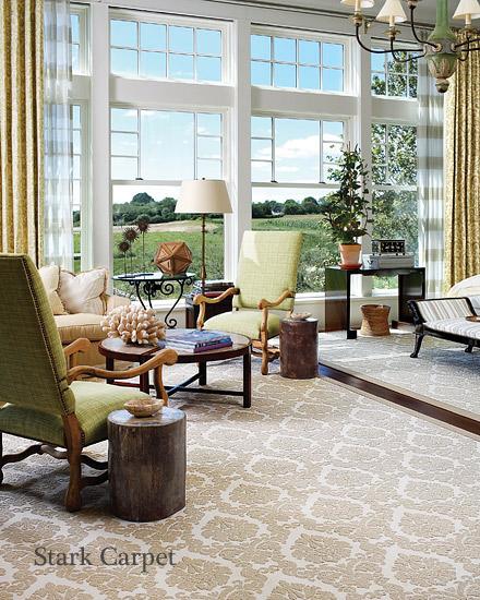 Charlotte Carpet amp Rugs Stark NC Design