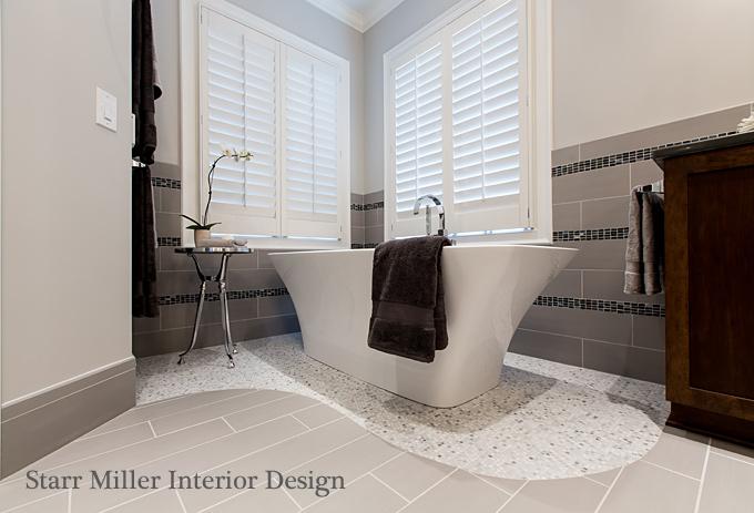 Lake norman interior designers interior design society for Bathroom interior design charlotte nc