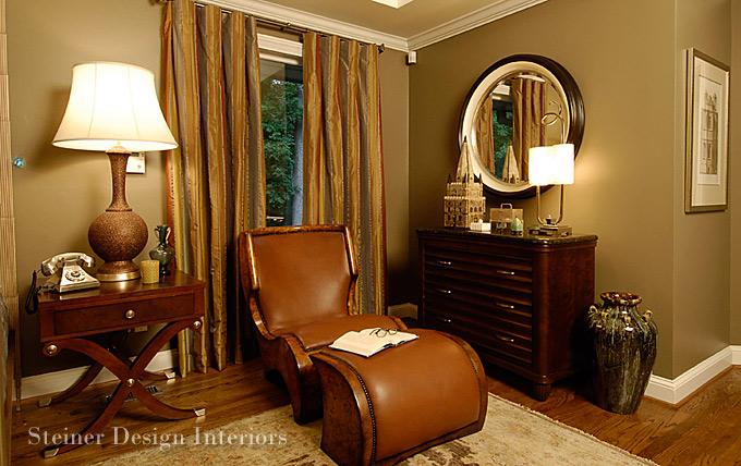 Raleigh Interior Designers | Steiner Design Interiors | NC ...