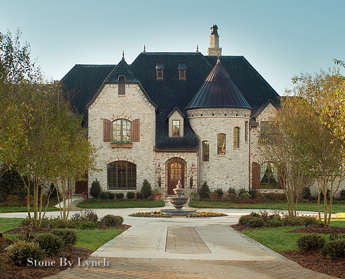 Charlotte Stonemason Stone By Lynch Nc Design Online