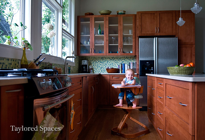 Raleigh Kitchen Designers | Taylored Spaces | NC Design