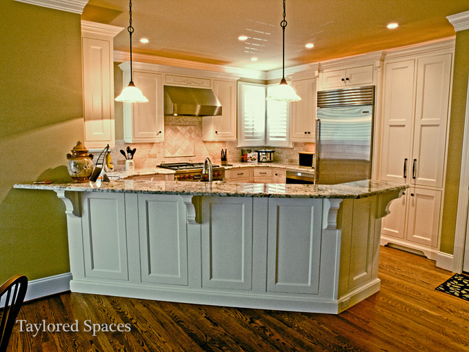 Raleigh Kitchen Designers Taylored Spaces Nc Design