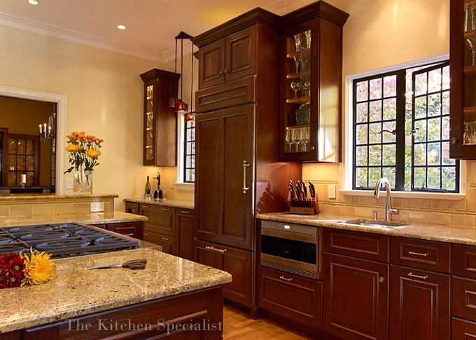 Chapel Hill, Durham Kitchen Designers | The Kitchen Specialist | NC Design