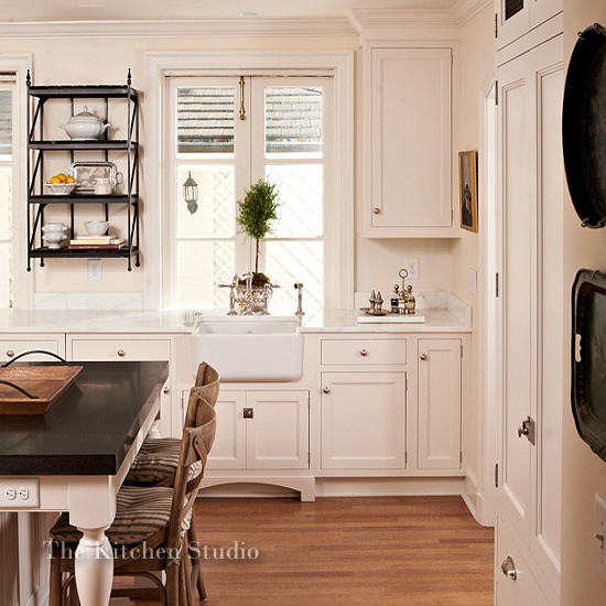 Greensboro Kitchen Designers | Remodelers | The Kitchen Studio | NC Design
