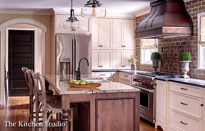 Greensboro Kitchen Designers   Remodelers   The Kitchen Studio ...