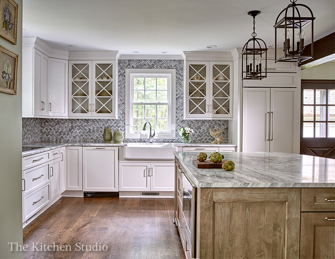 Greensboro Kitchen Designers Remodelers The Kitchen Studio Nc Design