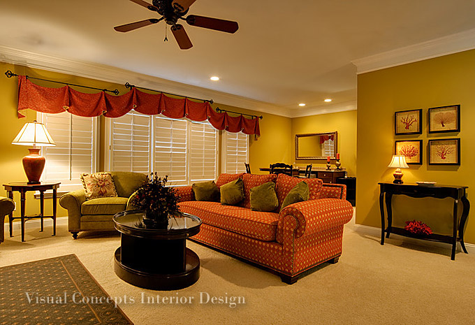 Charlotte interior designers visual concepts nc design online for Charlotte nc interior designers
