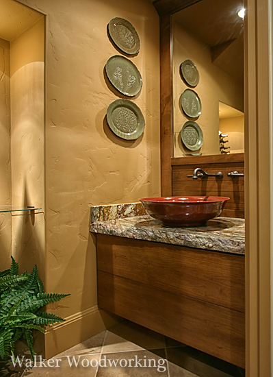 Charlotte Custom Cabinetry, Furniture