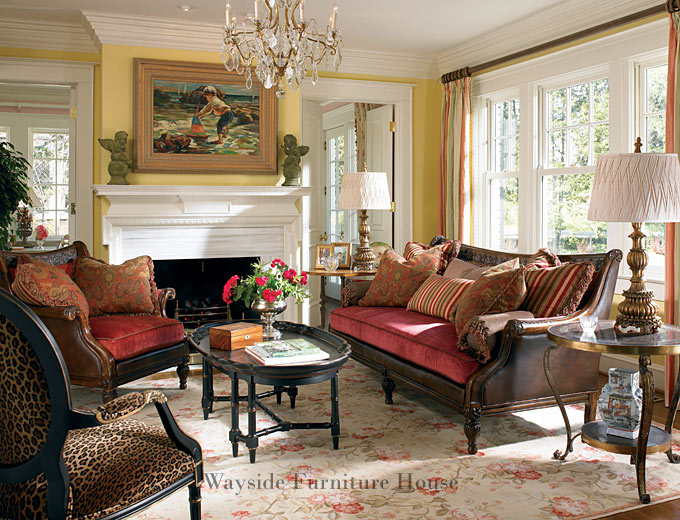 Living Room Furniture Raleigh Nc raleigh accessories & furniture | wayside furniture house nc