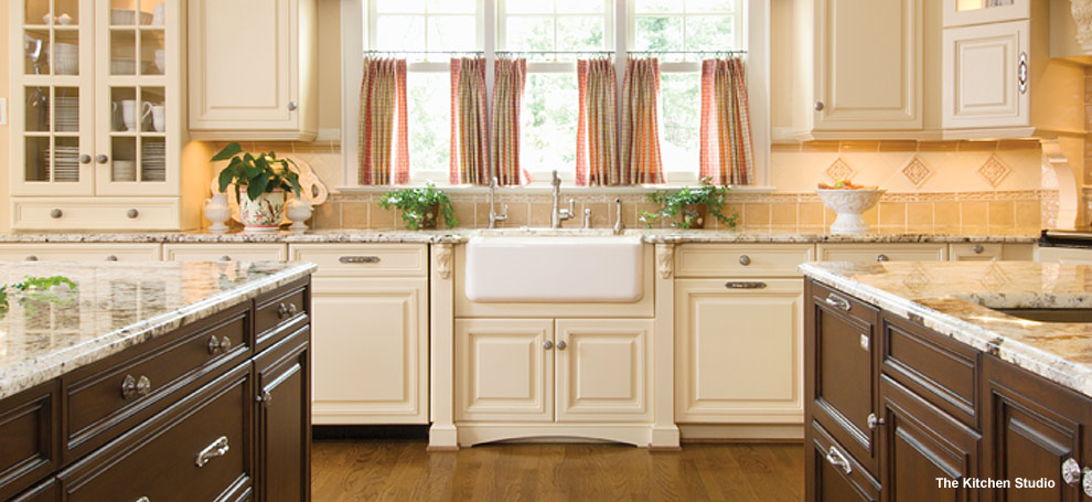 Greensboro Kitchen & Bath Design | North Carolina Interior Design