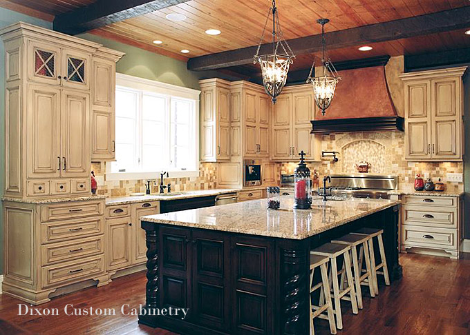 traditional kitchen cabinets winston salem kernersville greensboro custom cabinetry 27284