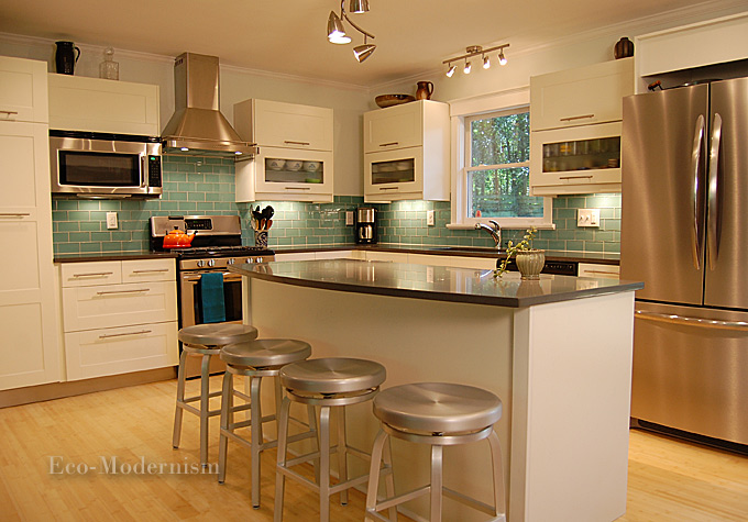 kitchen design raleigh raleigh modern kitchen design eco modernism nc design 176