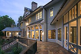 North Carolina Custom Home Builders
