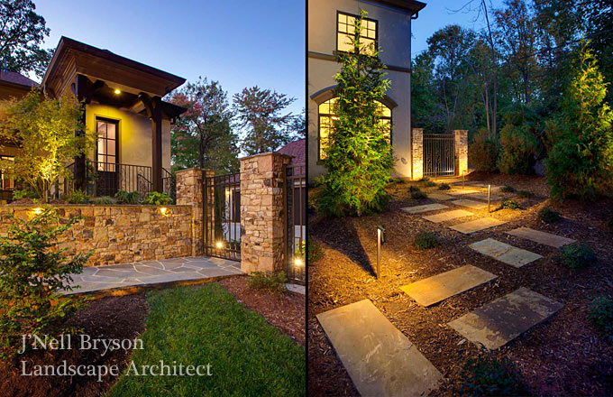 Landscape Architect Raleigh Nc