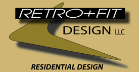 Retro+Fit Design LLC