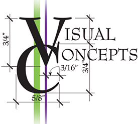 Visual Concepts Interior Design