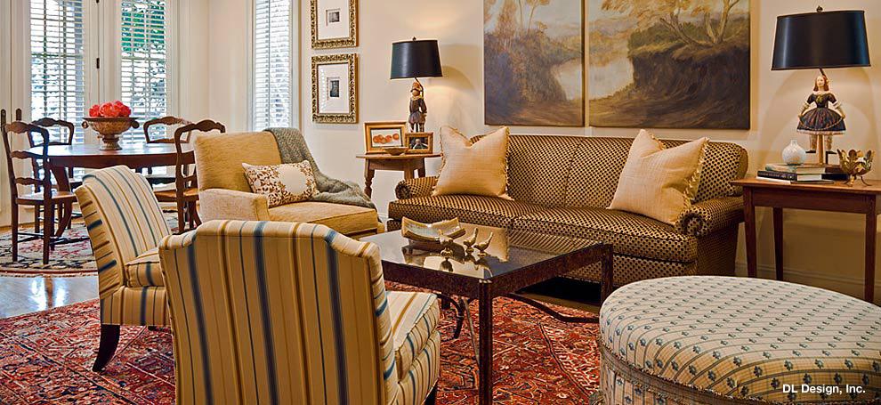 Piedmont Triad Interior Designers Design